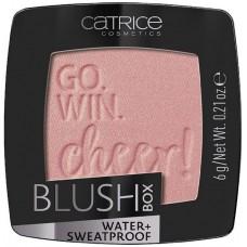Catrice румяна BLUSH BOX 020 Glistening Pink