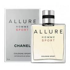 Chanel Allure Homme Sport Cologne (M) 50ml edC