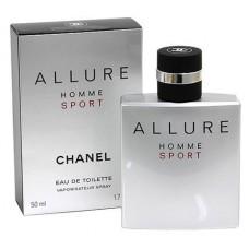 Chanel Allure Homme Sport  (M) 50ml edT