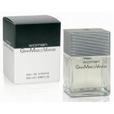 Gian Marco Venturi Woman (W)  50ml edT (чено-белый)