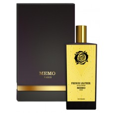 Memo French Leather (UNISEX) 75ml edP