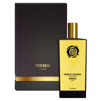 Memo French Leather (UNISEX) 75ml edP в московской области
