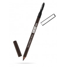 Pupa карандаш д.бровей True Everybrow Pensil 03 dark brown
