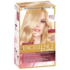 L'Oreal Excellence 10.13 Легендарный блонд