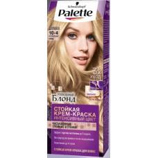 Palette краска 10-4 Натуральный блонд