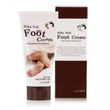 Calmia Крем для ног Silky Soft Foot Cream 100 мл