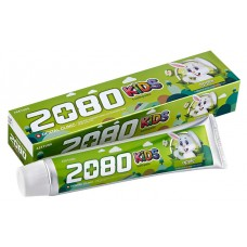 Kerasys Зубная паста Детская Яблоко 80гр