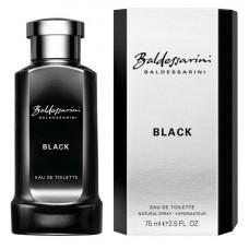 Baldessarini Black (M) 75ml edt
