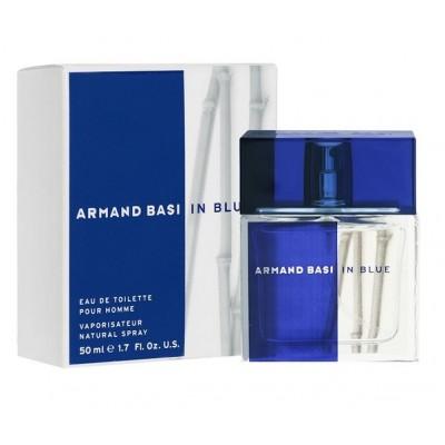 Armand Basi In Blue (M) 100ml edt в московской области
