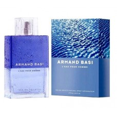 Armand Basi L'Eau Pour Homme (M) 125ml edt