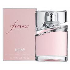 Hugo Boss Femme (W) 75ml edp ТЕСТЕР
