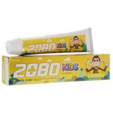 Kerasys Зубная паста Детская Банан 80гр