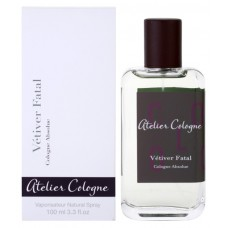 Atelier Cologne Vetiver Fatal Cologne Absolute (UNISEX) 100ml edp
