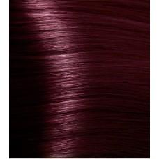 Kapous Краска HY 5.66 Светлый коричневый красный интенсивный