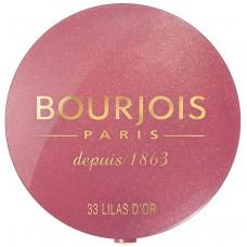 Bourjois румяна 33 Lilac d'Or