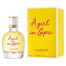Lanvin A Girl in Capri (W) 90ml edt ТЕСТЕР