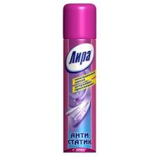 Антистатик Лира нейтральный запах 200мл