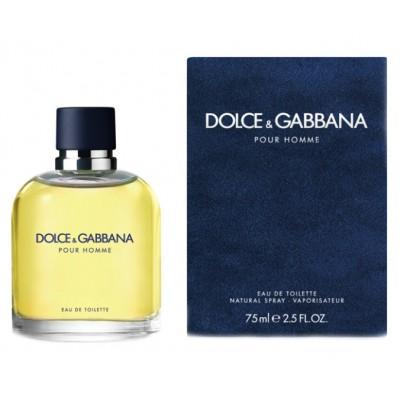 D.G.Dolce Gabbana (M)  125ml edt в московской области