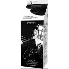 Estel Celebrity  1/0 Черный