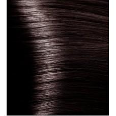 Kapous Краска HY 5.8 Светлый коричневый шоколад