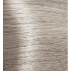 Kapous Краска HY 10.1 Платиновый блондин пепельный
