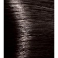 Kapous Краска HY 3.0 Темно-коричневый