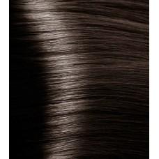 Kapous Краска HY 5.1 Светлый коричневый пепельный
