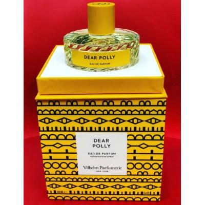 Vilhelm Parfumerie Dear Polly UNISEX 100ml edP в московской области