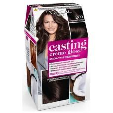 L'Oreal Casting Creme Gloss 200 Черное дерево